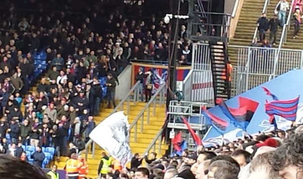 CPFC Holmesdale Fanatics